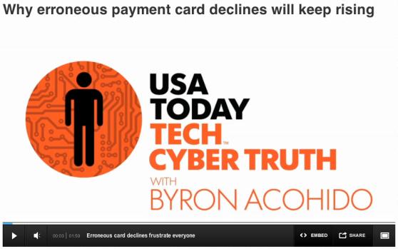 CyberTruth Video