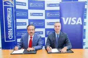 l-r_Suvo_Sarkar2c_Senior_Executive_Vice_President__Group_Head__Retail_Banking_and_Wealth_Management2c_Emirates_NBD_and_Ihab_Ayoub2c_General_Manager_at_Visa_MENA